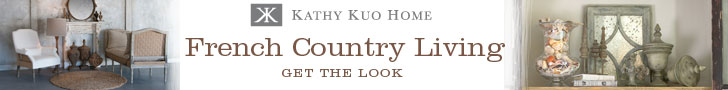 Kathy Kuo Home | French Country Furniture