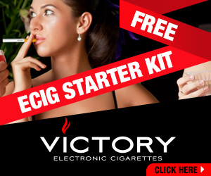 Flavoured electronic cigarette no nicotine