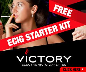 Ego electronic cigarette evod