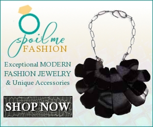 Be a trendsetter! Express yourself with designer jewelry! Spoil Me Fashion has a look for everyone. Shop Now!