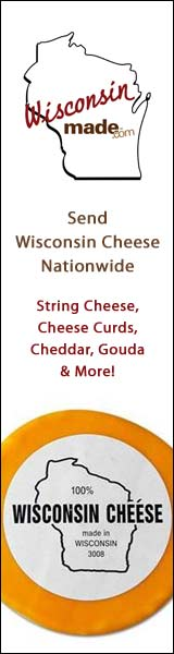 Send Wisconsin Cheese Nationwide