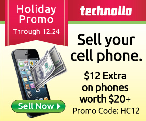 Holiday Promo