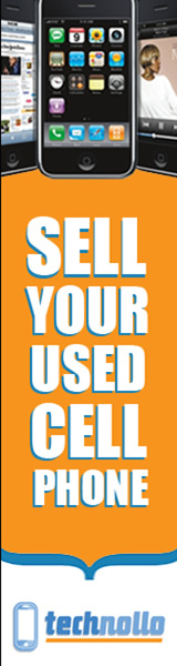 Sell Your Used Cell Phone - Technollo