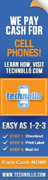Technollo - We Way Cash Cell Phones