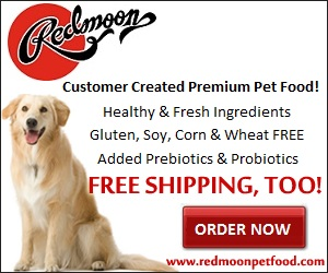 RedMoon Pet Food