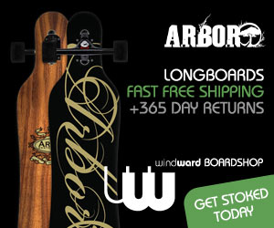 Longboards - Fast Free Shipping at Windward Boardshop