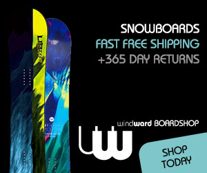 Snowboards - Fast Free Shipping at Windward Boardshop