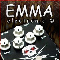 emma effects pedals