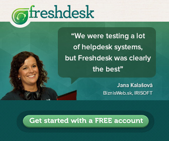 Get Started with Freshdesk