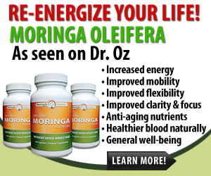 Re-energize your life - As seen on Dr. Oz