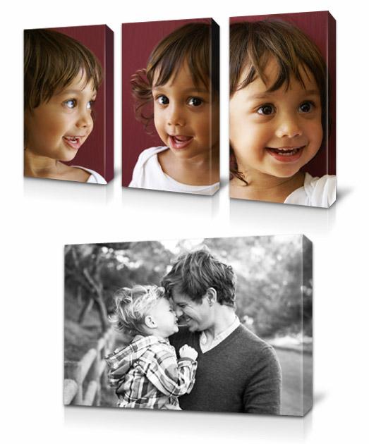 Picaboo photo calendar