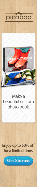 Picaboo Photo Books