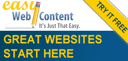 Easiest way to Create or Edit your Website Today