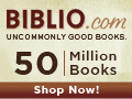 Shop new, used and rare books at Biblio.com