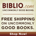 Free shipping on millions of books at Biblio.com