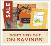 Limited-time discounts from books at Biblio