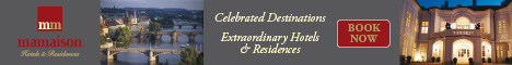 Mamaison Hotels & Residences