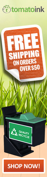 Tomatoink discounts
