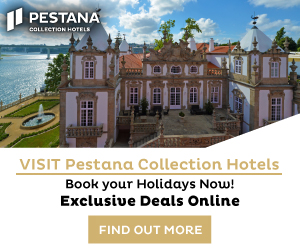 Pestana Hotel Accommodations