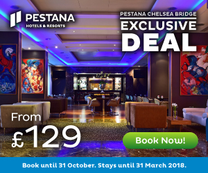 Pestana Chelsea Bridge - CHELSEA15