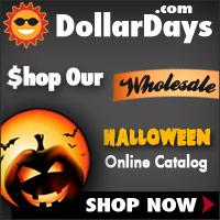 wholesale halloween supplies