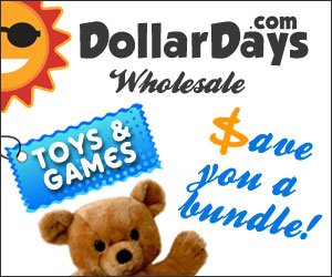 Wholesale toys and games