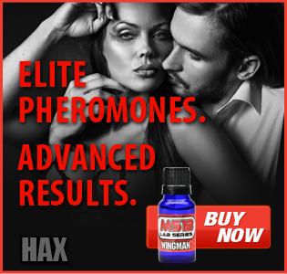 HAX Pheroceuticals discount