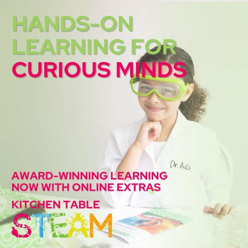 Stem curriculum