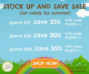 Green Kid Crafts Coupon Code