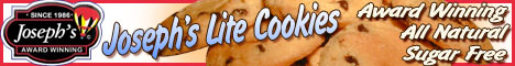 Delicious Sugar Free Cookies