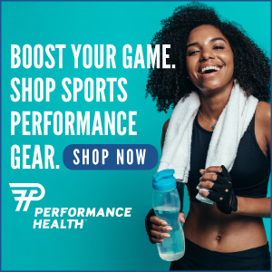 Get Professional Quality Sports Performance Gear - Visit PerformanceHealth.com