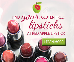 Red Apple Lipstick