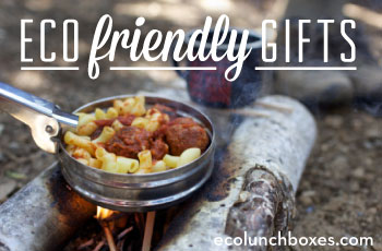 Eco-friendly Gifts from ECOlunchbox