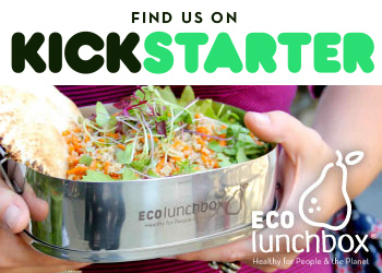ECOlunchbox: Healthy Containers for Healthy Meals