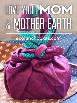 Go Green Gifts for Mother's Day