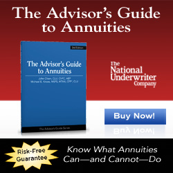 2012 Advisors Guide to Annuities