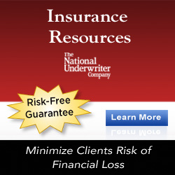 Insurance Resources at NationalUnderwriter.com