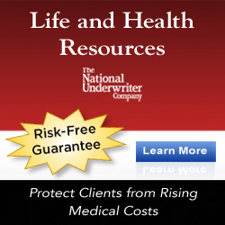 Life and Health Insurance Resources at NationalUnderwriter.com