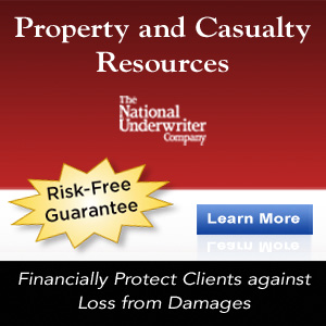 Property and Casualty