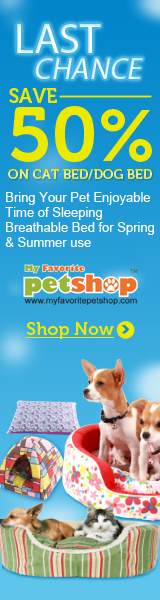 LAST CHANCE Save 50% on Cat Bed/Dog Bed Bring Your Pet Enjoyable Time of Sleeping Breathable Bed for Spring & Summer use