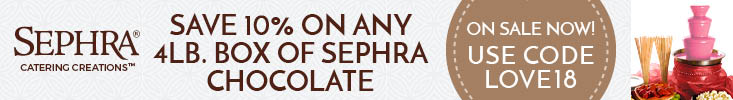 Sephra Valentine's Day Sale