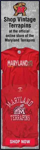 Shop Vintage Gear at the Official Online Store of the Maryland Terrapins!