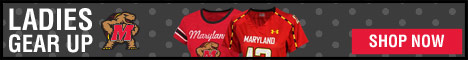 Shop Ladies gear at the official online store of the Maryland Terrapins!