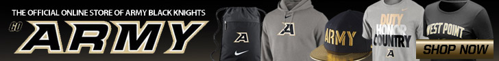 Shop Army Black Knights gear at the official online store!
