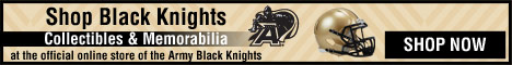 Shop Collectibles and Memorabilia at the Official Online Store of the Army Black Knights!