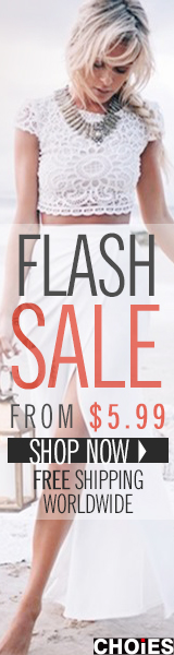 Flash sale from $5.99,free shipping