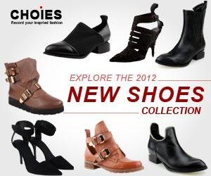 Choies street fashion online sotre