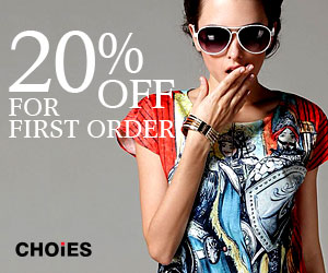 Choies street fashion online store
