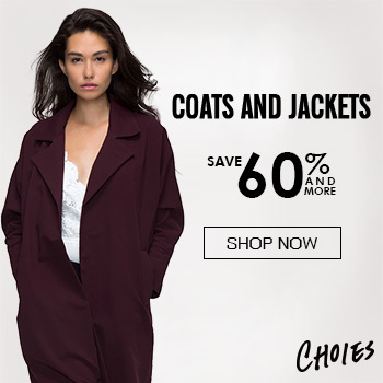 Save 60% Off and More Here,Buy Great Coats and Jackets Here
