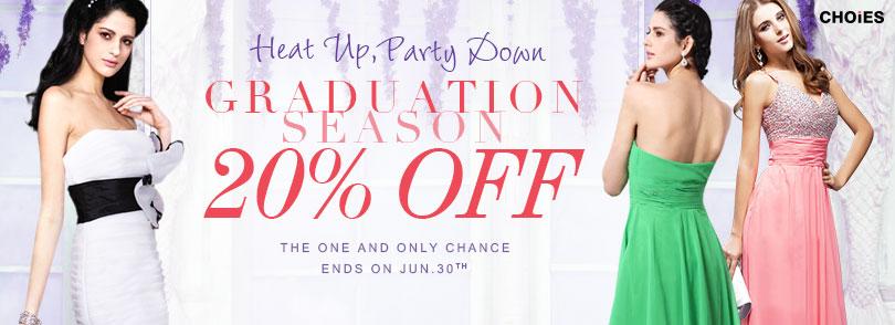 Da festa de formatura vestido de venda 20% de desconto